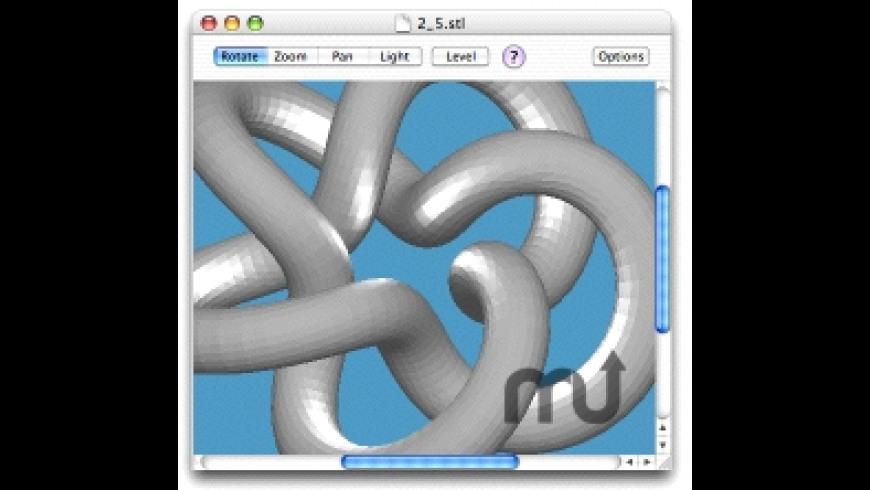'topeScope for Mac - review, screenshots