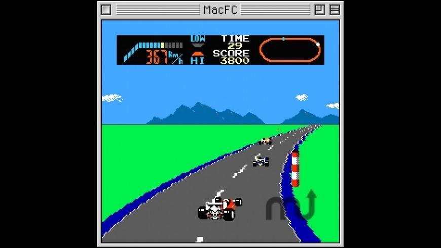 MacFC for Mac - review, screenshots