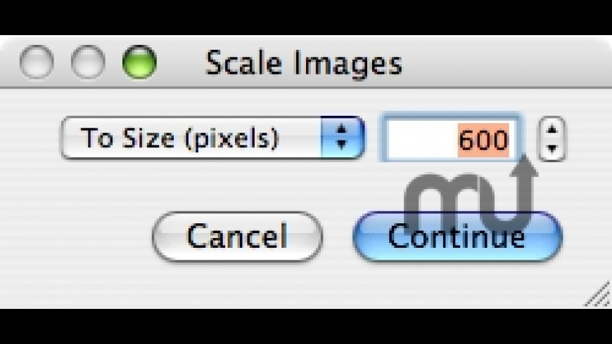 autoResize for Mac - review, screenshots