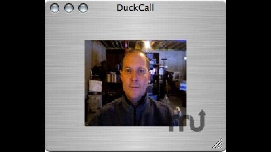 DuckCall for Mac - review, screenshots