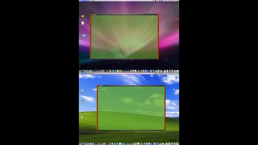 Amalgam for Mac - review, screenshots