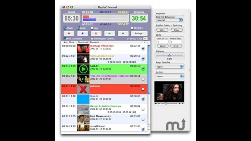 OnTheAir Video 3 6 2 Free Download for Mac | MacUpdate