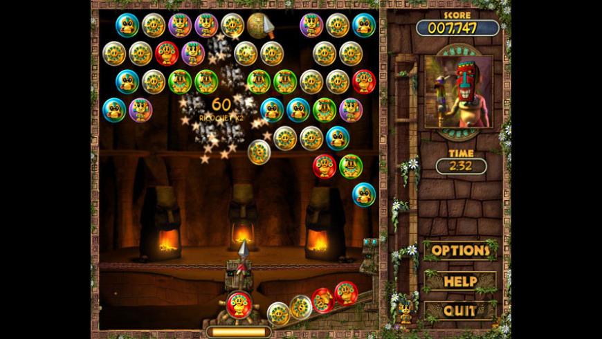 Inca Quest for Mac - review, screenshots