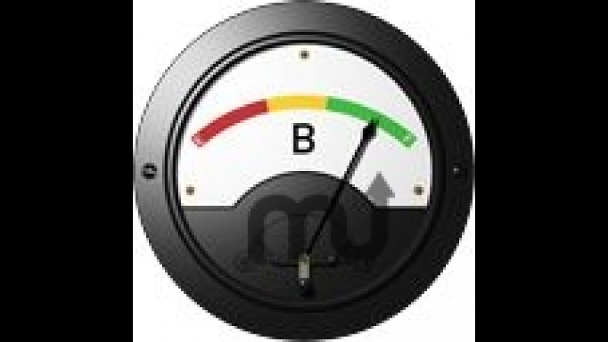 BatteryViewer for Mac - review, screenshots