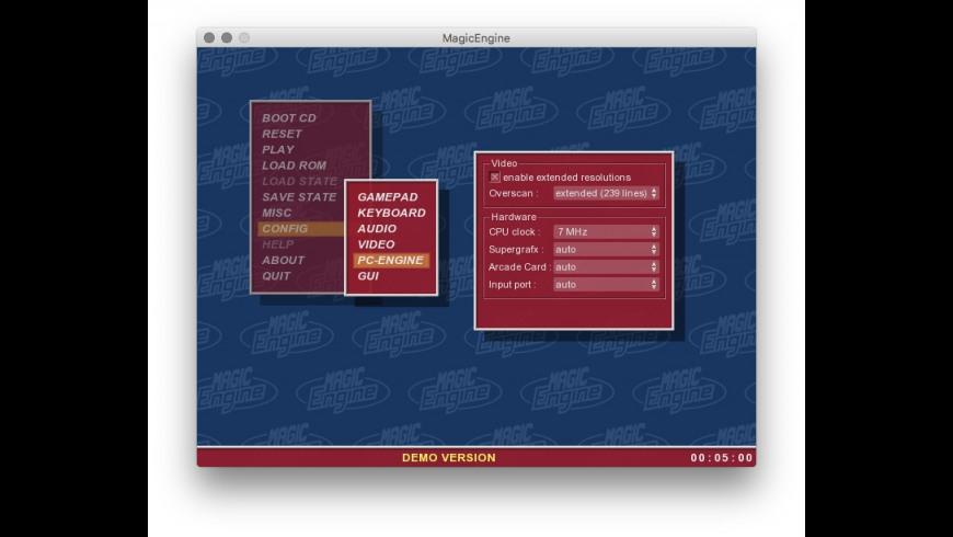 Magic Engine 1 1 3 Free Download for Mac | MacUpdate