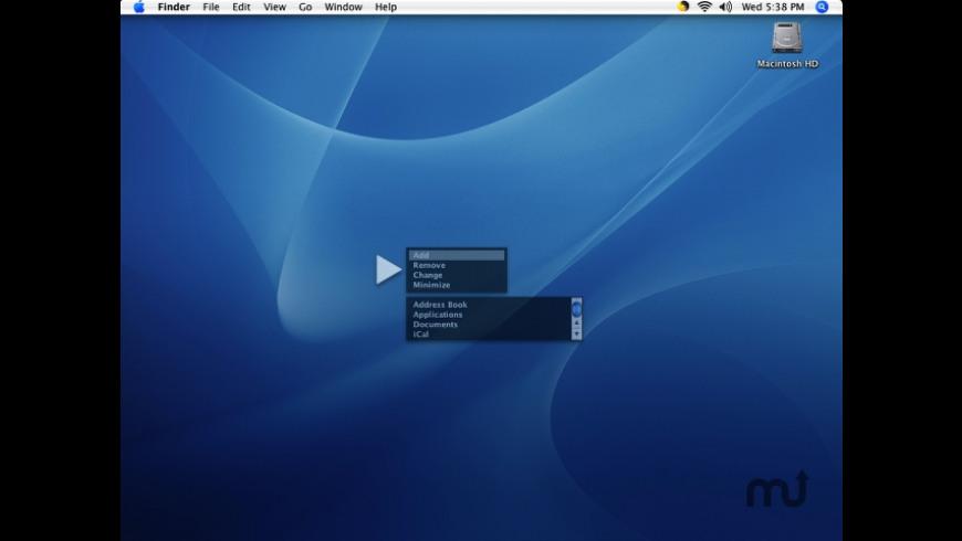 Gabriel for Mac - review, screenshots
