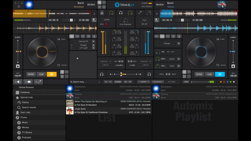 Serato dj pro download for mac free