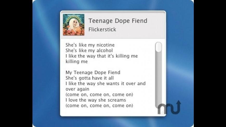 Sing That iTune! for Mac - review, screenshots