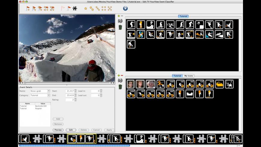 YourView for Mac - review, screenshots