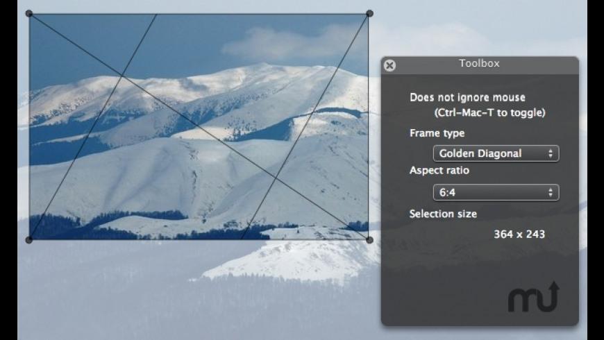 Frameaway for Mac - review, screenshots