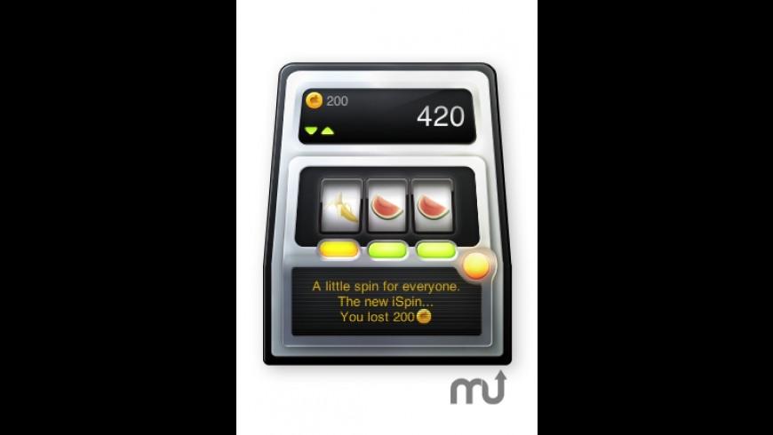 Fruitz for Mac - review, screenshots