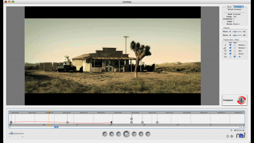 Abaltat Express for Mac - review, screenshots