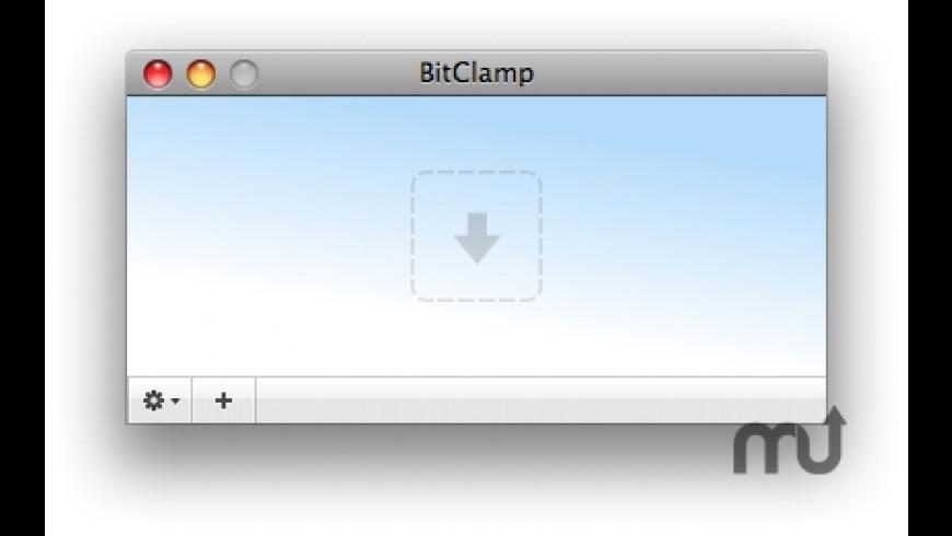 BitClamp for Mac - review, screenshots