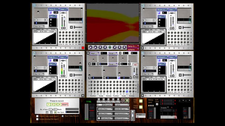 Mabuse for Mac - review, screenshots