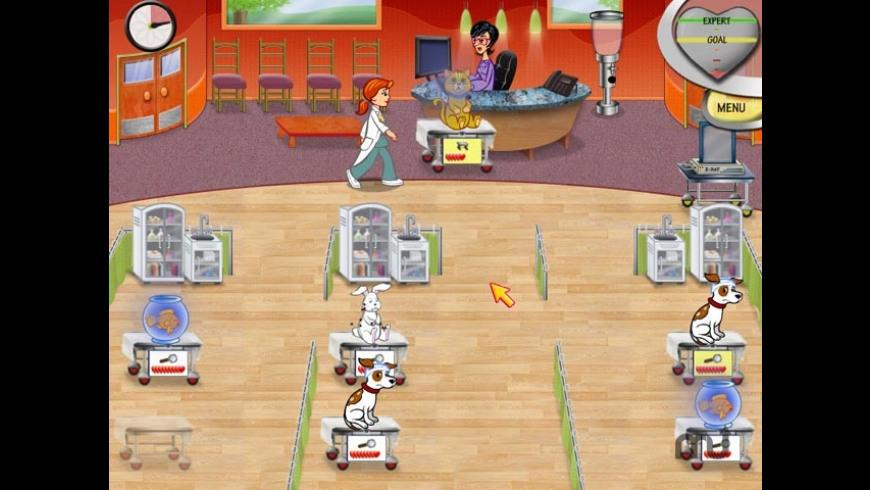 Dr. Daisy Pet Vet for Mac - review, screenshots