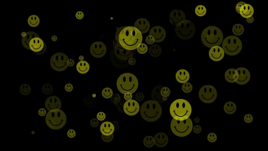 Smileys for Mac - review, screenshots