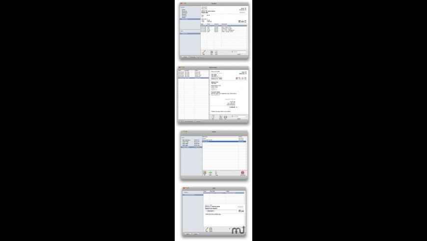 Kleines Bundel for Mac - review, screenshots