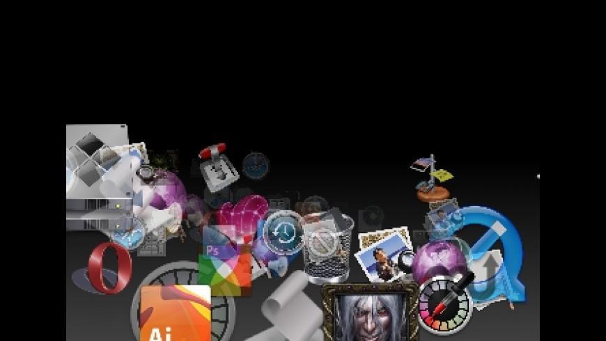 Econ for Mac - review, screenshots