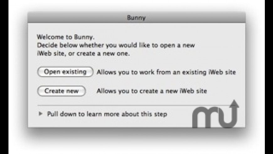 Bunny for Mac - review, screenshots