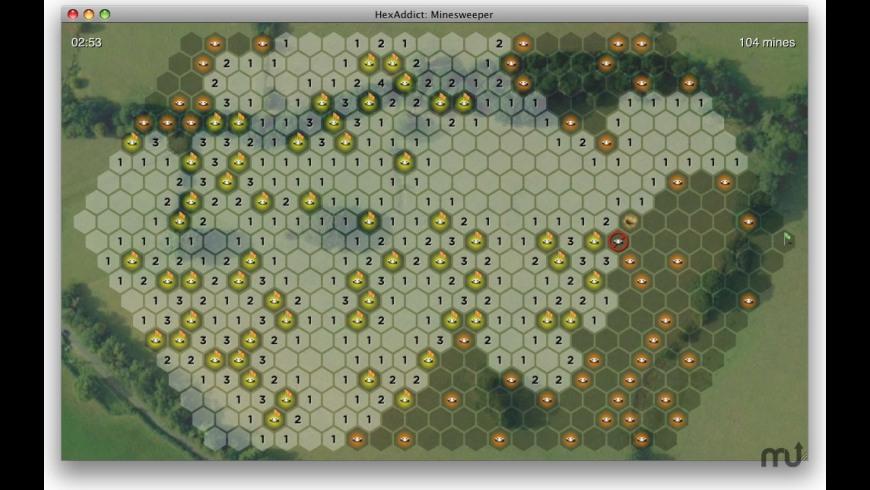 HexAddict for Mac - review, screenshots