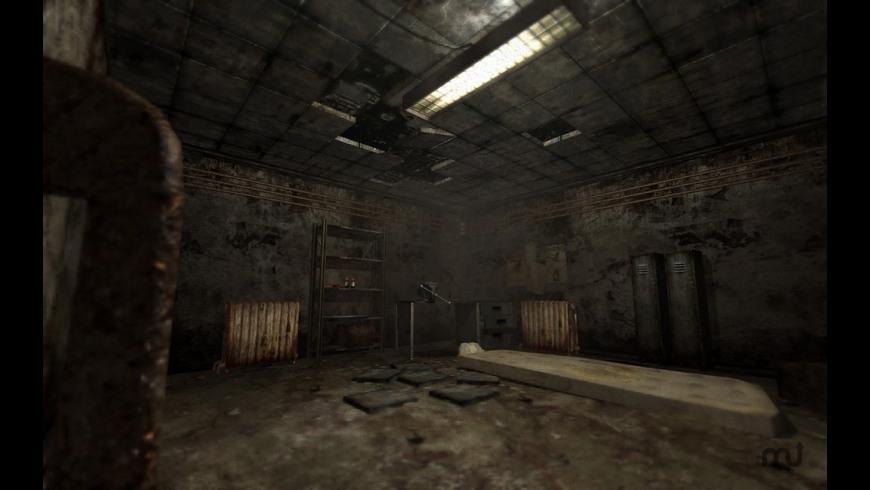 Penumbra: Black Plague for Mac - review, screenshots