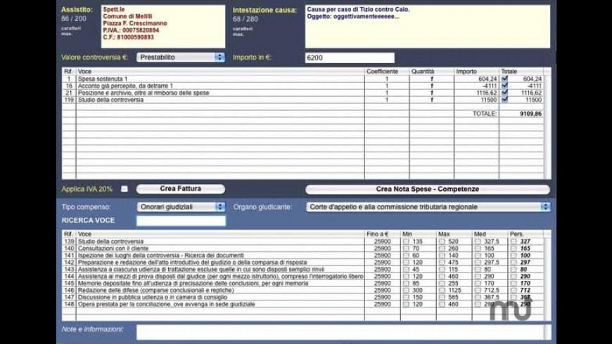 TaV2004 for Mac - review, screenshots