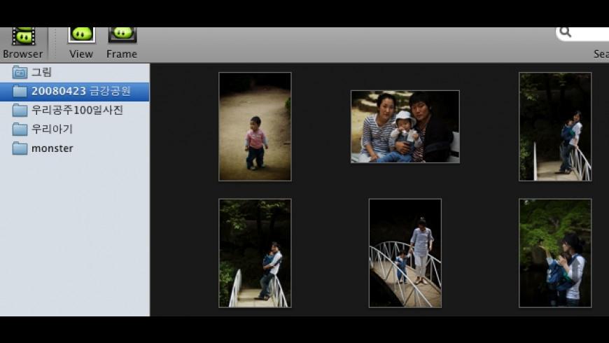 VODA for Mac - review, screenshots
