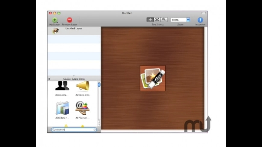 Gluestick for Mac - review, screenshots