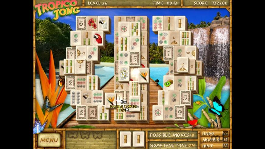 Tropico Jong for Mac - review, screenshots
