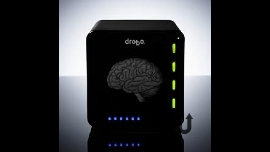Drobo Dashboard 2 8 5 Free Download for Mac | MacUpdate