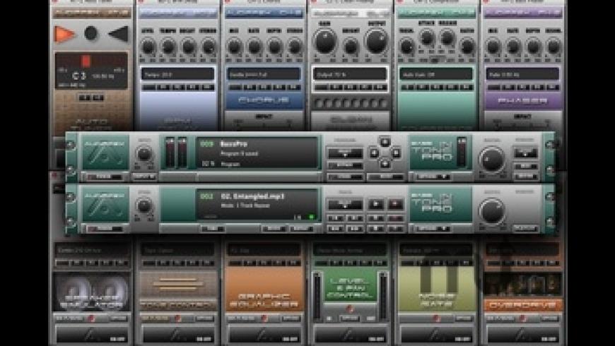 inTone | Bass for Mac - review, screenshots