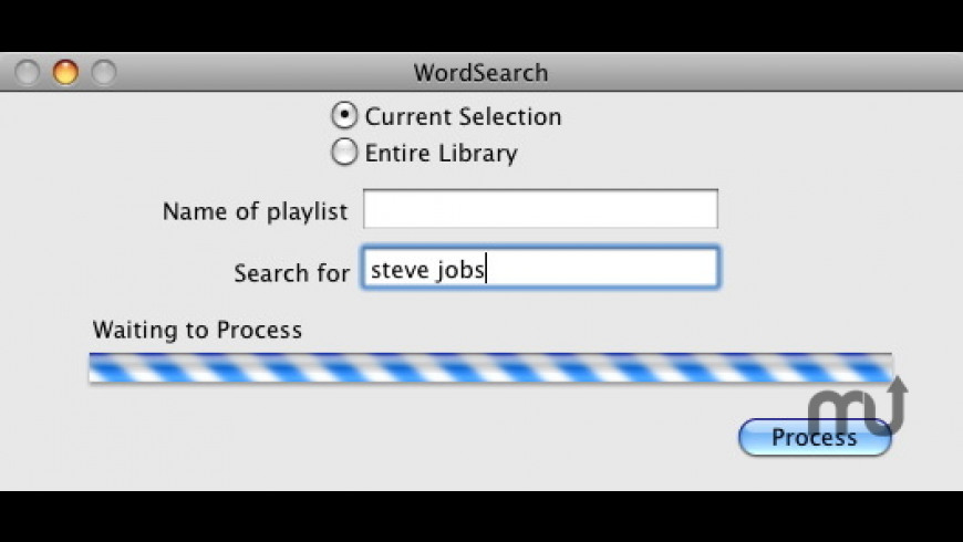 WordSearch for Mac - review, screenshots