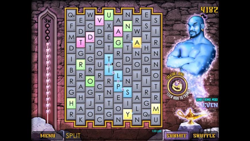 Akkadia for Mac - review, screenshots