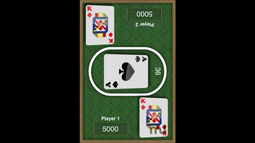 Agile Poker for Mac - review, screenshots