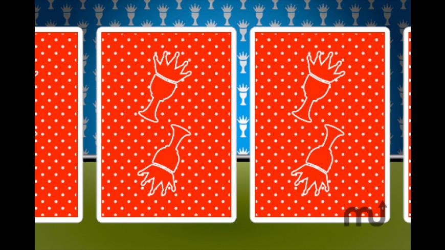 King's Cup for Mac - review, screenshots