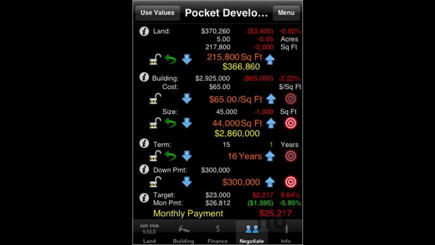 Pocket Developer for Mac - review, screenshots