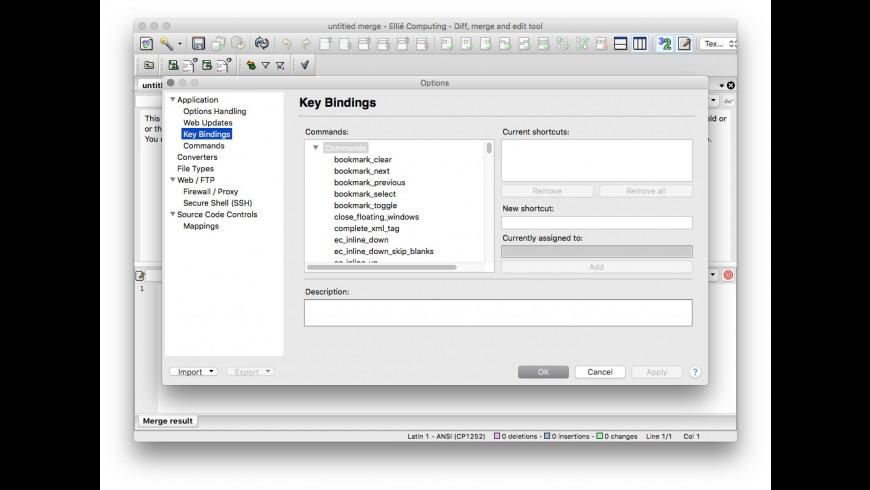 ECMerge Pro 2 5 205 Free Download for Mac | MacUpdate