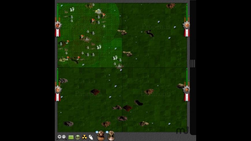 Atomic Combat for Mac - review, screenshots