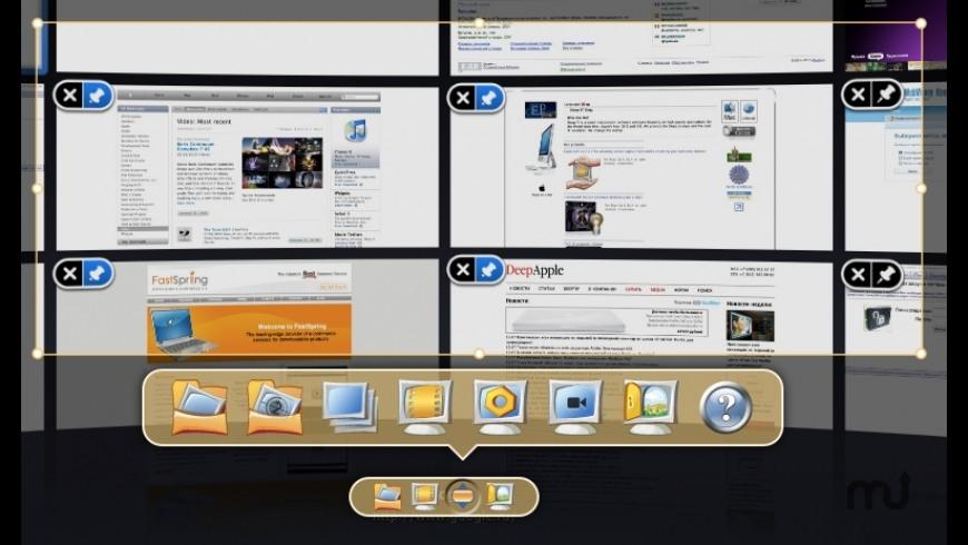 CaptureIt! for Mac - review, screenshots