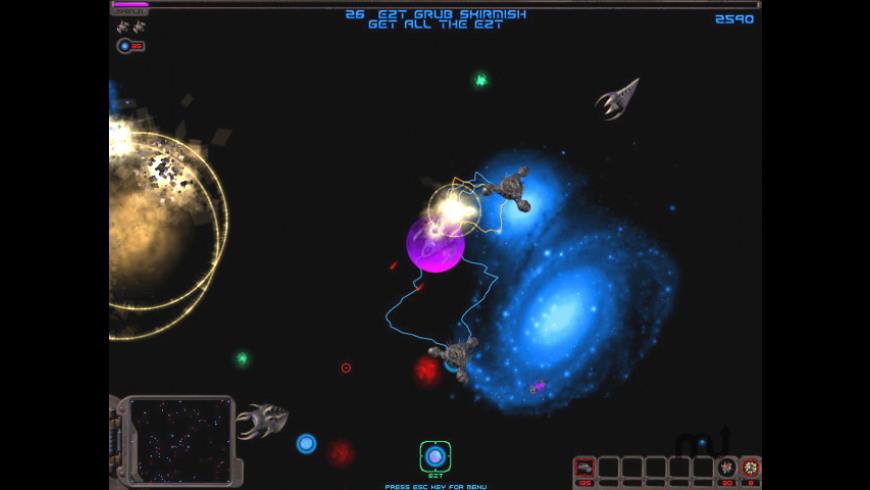 Swarm Gold for Mac - review, screenshots
