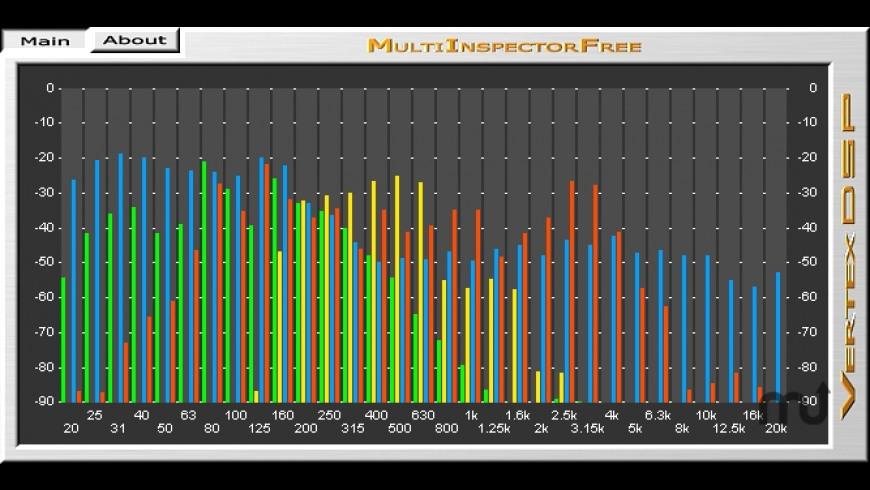 MultiInspectorFree for Mac - review, screenshots