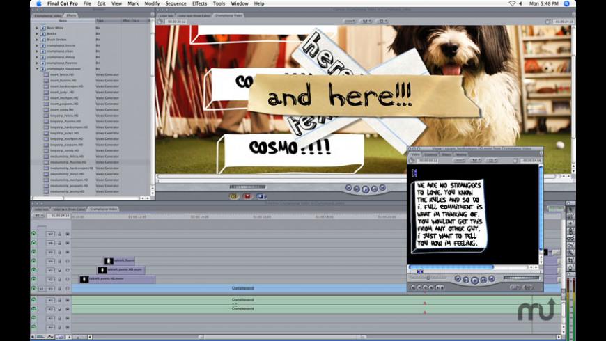 CrumplePop Master Templates for Mac - review, screenshots