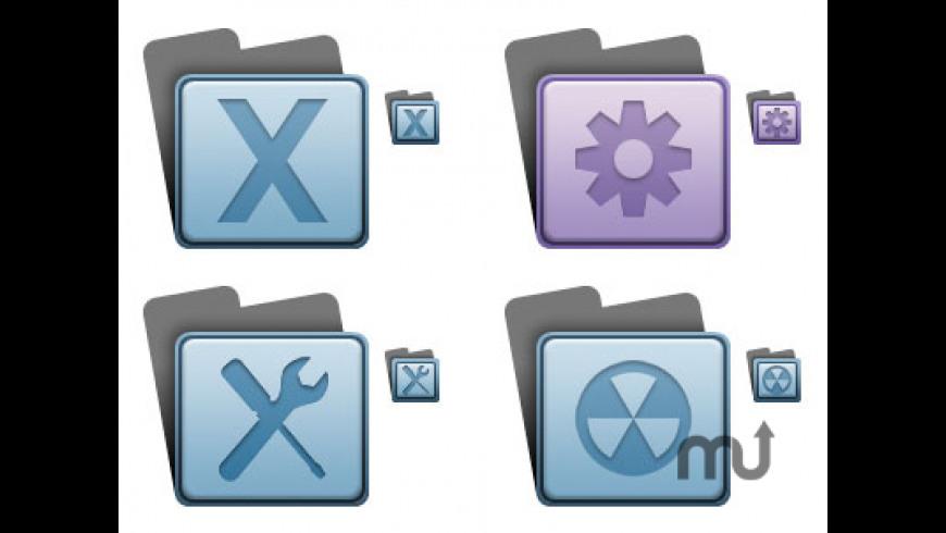 Nimble Folders for Mac - review, screenshots