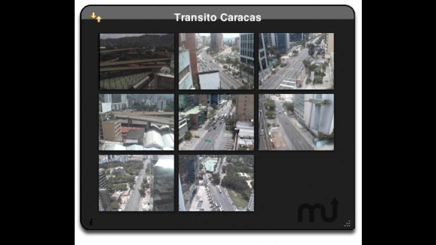 Transito Caracas for Mac - review, screenshots