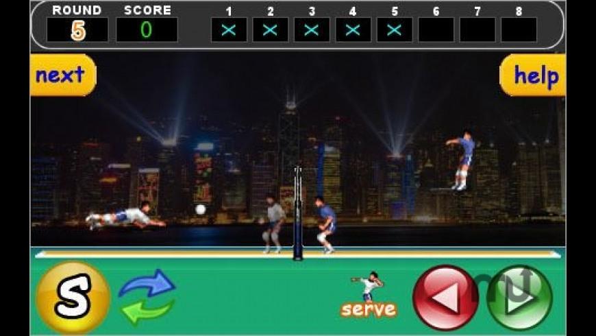 Spike King for Mac - review, screenshots