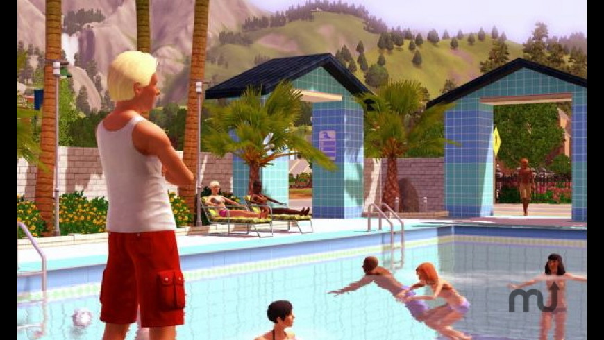 The Sims 3 for Mac - review, screenshots