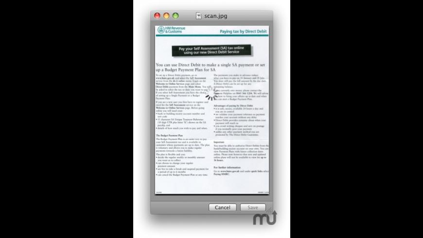 VelOCRaptor for Mac - review, screenshots