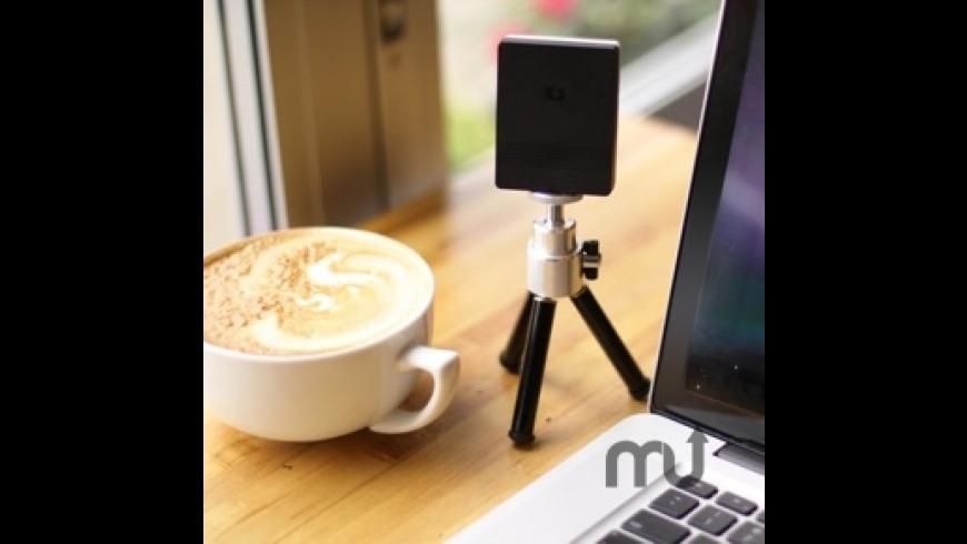 BT-1 Bluetooth Webcam for Mac - review, screenshots