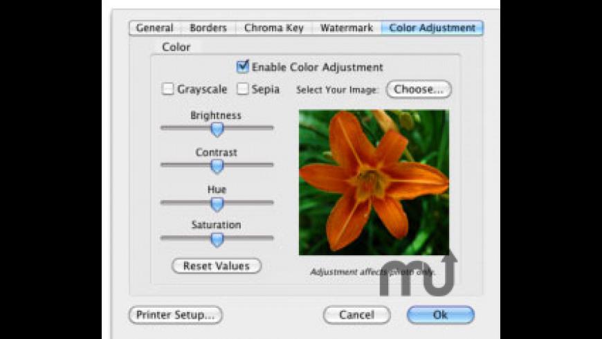 PrintRipper for Mac - review, screenshots