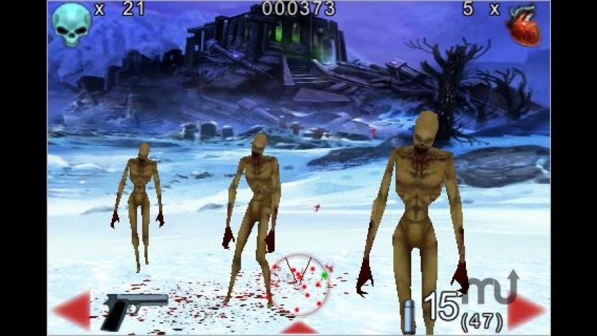 Deadshot for Mac - review, screenshots